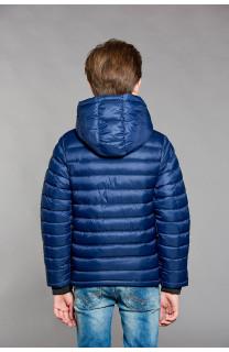 Puffy Jacket Puffy Jacket SUNSHINE Boy W18644B (39924) - DEELUXE-SHOP