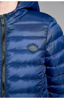 Puffy Jacket Puffy Jacket SUNSHINE Boy W18644B (39925) - DEELUXE-SHOP