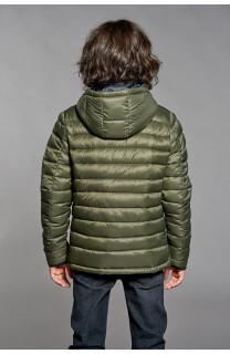 Puffy Jacket Puffy Jacket SUNSHINE Boy W18644B (39927) - DEELUXE-SHOP