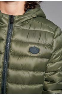 Puffy Jacket Puffy Jacket SUNSHINE Boy W18644B (39928) - DEELUXE-SHOP