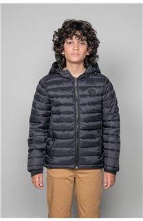 Puffy Jacket Puffy Jacket SUNSHINE Boy W18644B (39937) - DEELUXE-SHOP