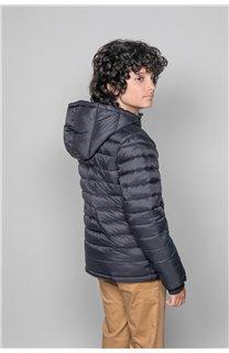 Puffy Jacket Puffy Jacket SUNSHINE Boy W18644B (39939) - DEELUXE-SHOP