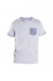 T-Shirt WYATT Homme W18194 (40079) - DEELUXE
