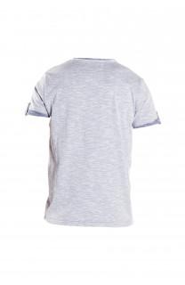 T-Shirt WYATT Homme W18194 (40080) - DEELUXE