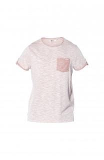 T-Shirt WYATT Homme W18194 (40084) - DEELUXE