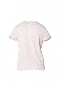 T-Shirt WYATT Homme W18194 (40085) - DEELUXE