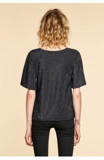 Sweater Sweater PLEASURE Woman W18318W (40149) - DEELUXE-SHOP