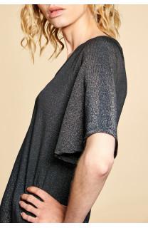 Sweater Sweater PLEASURE Woman W18318W (40150) - DEELUXE-SHOP