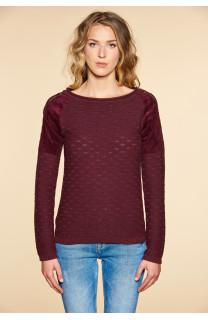 Sweater Sweater NOAM Woman W18320W (40153) - DEELUXE-SHOP