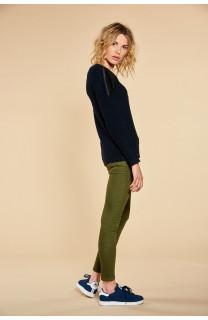 Sweater Sweater NOAM Woman W18320W (40162) - DEELUXE-SHOP