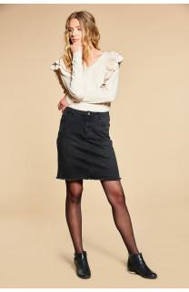 Skirt JACE Woman W18765W (40247) - DEELUXE-SHOP