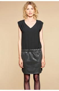 Robe NELLYA Femme W18221W (40287) - DEELUXE