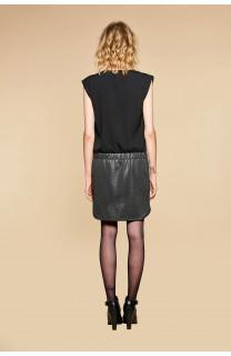 Robe NELLYA Femme W18221W (40288) - DEELUXE