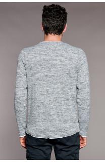 T-shirt MOHANSON Man W18119 (40353) - DEELUXE-SHOP