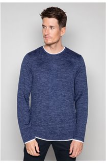T-shirt MOHANSON Man W18119 (40357) - DEELUXE-SHOP