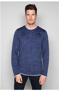 T-shirt MOHANSON Man W18119 (40358) - DEELUXE-SHOP
