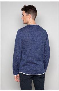 T-shirt MOHANSON Man W18119 (40359) - DEELUXE-SHOP