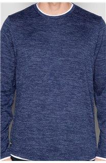 T-shirt MOHANSON Man W18119 (40361) - DEELUXE-SHOP