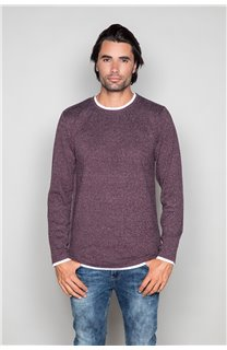T-shirt MOHANSON Man W18119 (40362) - DEELUXE-SHOP