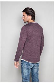 T-shirt MOHANSON Man W18119 (40365) - DEELUXE-SHOP