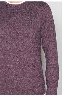T-shirt MOHANSON Man W18119 (40366) - DEELUXE-SHOP