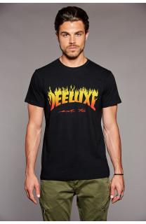 T-Shirt PUNK Homme W181316 (40394) - DEELUXE