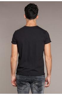 T-shirt LIONMAN Man W18135 (40421) - DEELUXE-SHOP