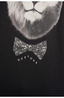 T-shirt LIONMAN Man W18135 (40424) - DEELUXE-SHOP