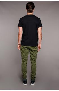 T-Shirt PUNK Homme W181316 (40445) - DEELUXE
