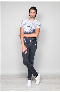 T-Shirt WINGS Homme W18144 (40454) - DEELUXE