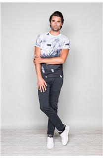 T-shirt T-shirt WINGS Man W18144 (40454) - DEELUXE-SHOP