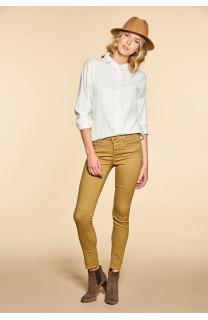 Shirt Shirt GLADYS Woman W18416W (40465) - DEELUXE-SHOP