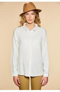 Shirt Shirt GLADYS Woman W18416W (40466) - DEELUXE-SHOP