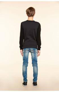Sweater Sweater MISSILE Boy W18315B (40497) - DEELUXE-SHOP