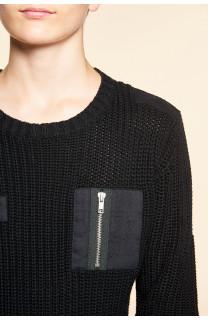 Sweater Sweater MISSILE Boy W18315B (40499) - DEELUXE-SHOP