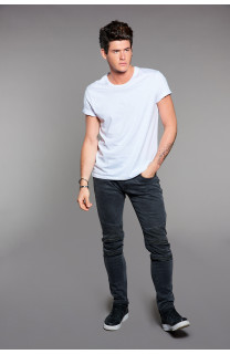 Jean JEANS ROAD Man W18J8007 (40530) - DEELUXE-SHOP