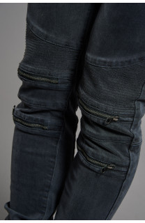 Jean JEANS ROAD Man W18J8007 (40534) - DEELUXE-SHOP