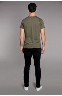 T-Shirt BANDIDO Homme W18149 (40540) - DEELUXE