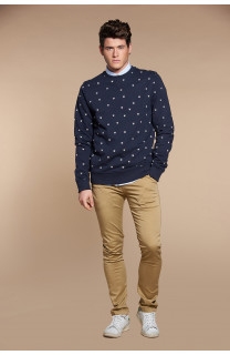 Sweat HALIFAX Homme W18523 (40548) - DEELUXE