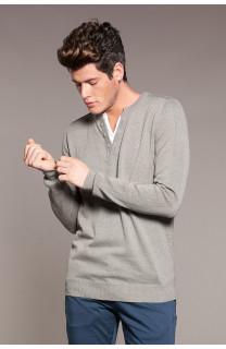 Sweater JOYA Man W18352 (40563) - DEELUXE-SHOP