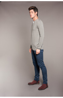 Sweater JOYA Man W18352 (40564) - DEELUXE-SHOP