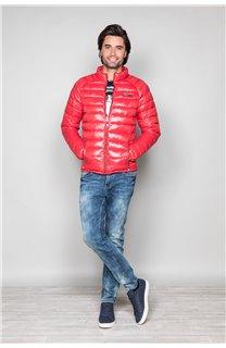 Puffy Jacket Puffy Jacket WAZZA Man W18645 (40575) - DEELUXE-SHOP