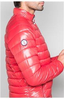 Puffy Jacket Puffy Jacket WAZZA Man W18645 (40576) - DEELUXE-SHOP