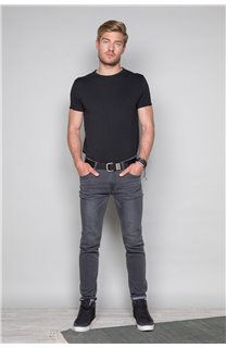 Jogg Jean STEEVE Homme W18JG8105 (40601) - DEELUXE