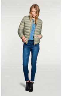 Puffy Jacket SULLY Woman W18607W (40607) - DEELUXE-SHOP