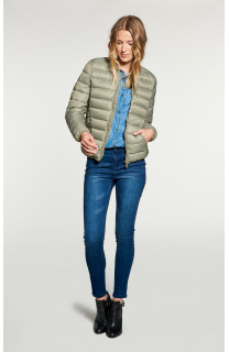 Puffy Jacket Puffy Jacket SULLY Woman W18607W (40607) - DEELUXE-SHOP