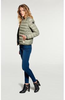 Puffy Jacket Puffy Jacket SULLY Woman W18607W (40608) - DEELUXE-SHOP