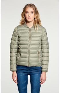 Puffy Jacket SULLY Woman W18607W (40609) - DEELUXE-SHOP