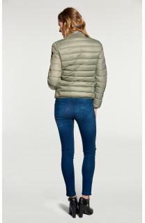 Puffy Jacket Puffy Jacket SULLY Woman W18607W (40610) - DEELUXE-SHOP