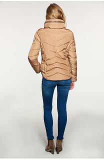 Puffy Jacket Puffy Jacket ALYA Woman W18605W (40613) - DEELUXE-SHOP